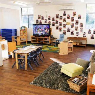 KK Ashmore Childcare & Daycare Centre