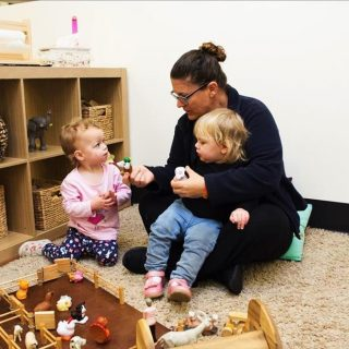 Kool Kids Ashmore - Childcare & Early Education Centre