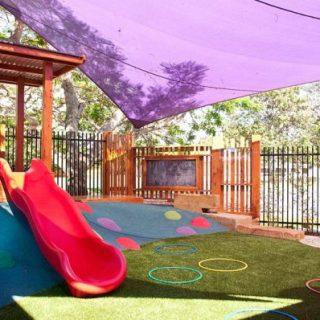 KK Isle of Capri Childcare & Daycare Centre