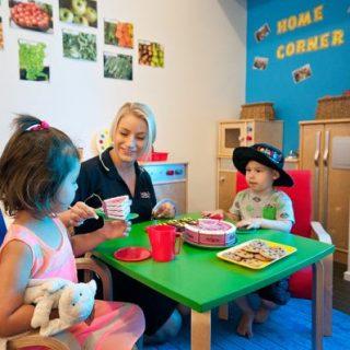 Isle of Capri Early Education Services