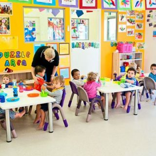KK Clear Island Waters Childcare & Daycare Centre