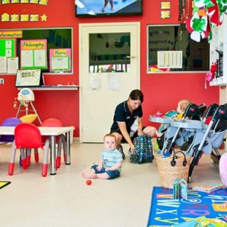 KK Clear Island Waters Child Care
