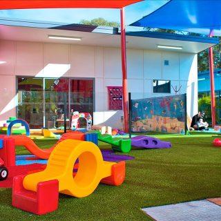 KK Nerang Child Care Centre