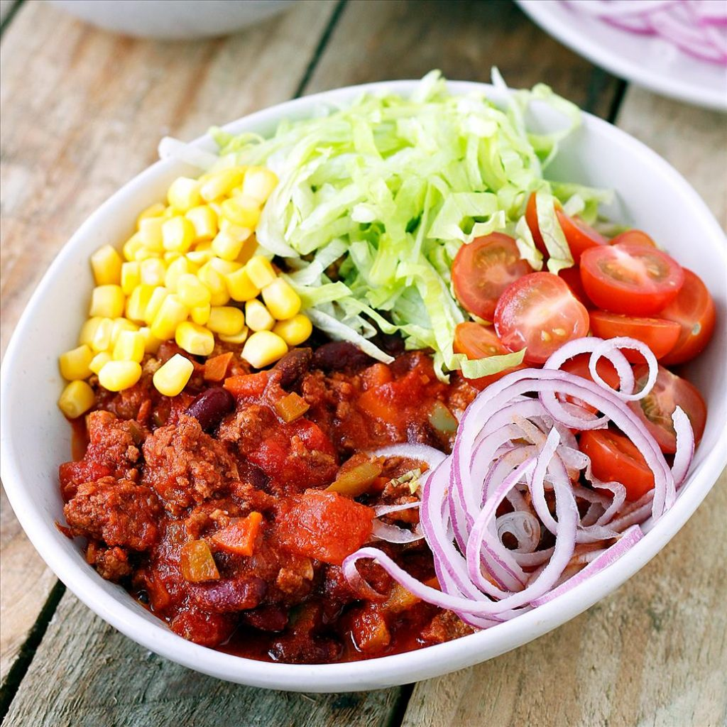 mexican mince