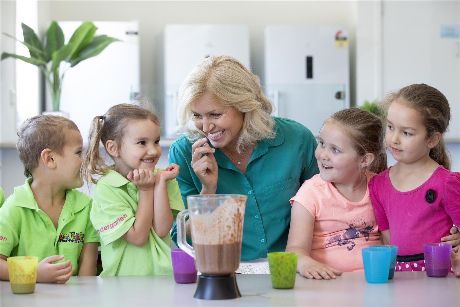 Kool-Kids-Nutrition-Meals-Menu-Learning-Health