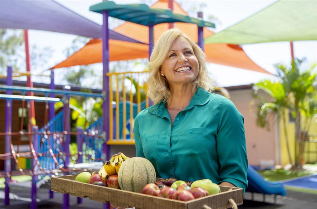 Meet-Karla-Gilbert-Nutritionist-Health-Coach-Kool-Kids