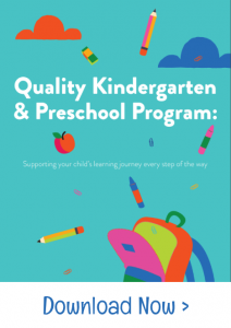 Kool Kids Kindergarten & Preschool Kindy Book - November 2019